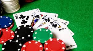 kartu bagus poker online