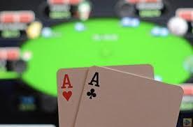 kartu bagus dalam poker online